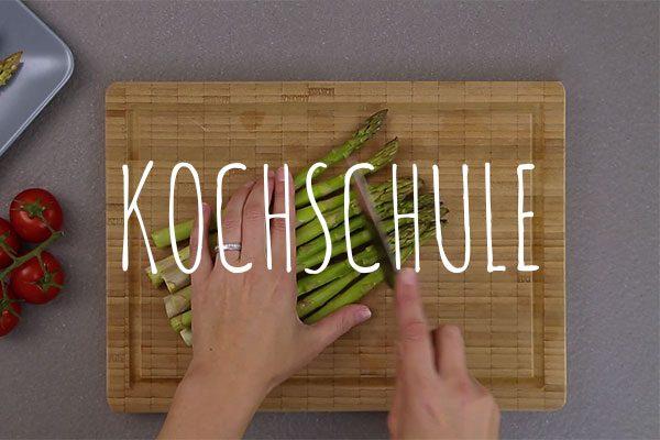 Kochschulvideos | QVC Lieblingsküche