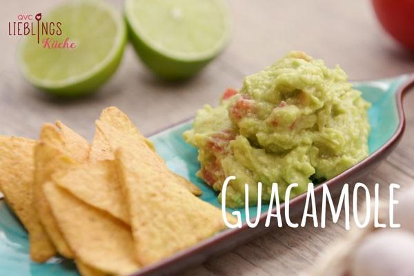 Guacamole | QVC Lieblingsküche