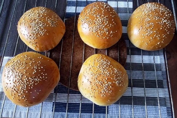 Qvc Moderator Gestorben 2018: Brötchen Für Burger