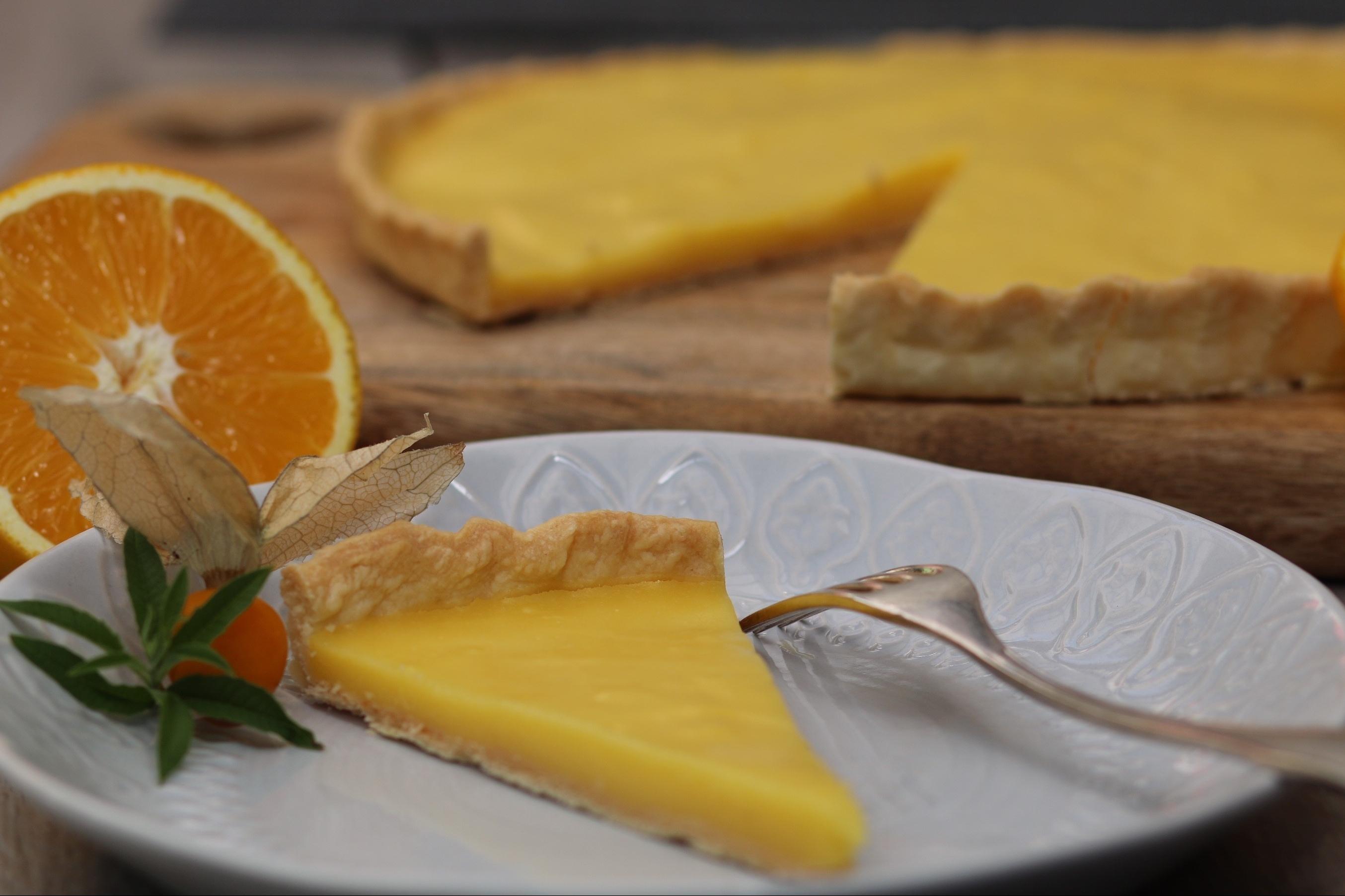 Zitronenkuchen von Valeska