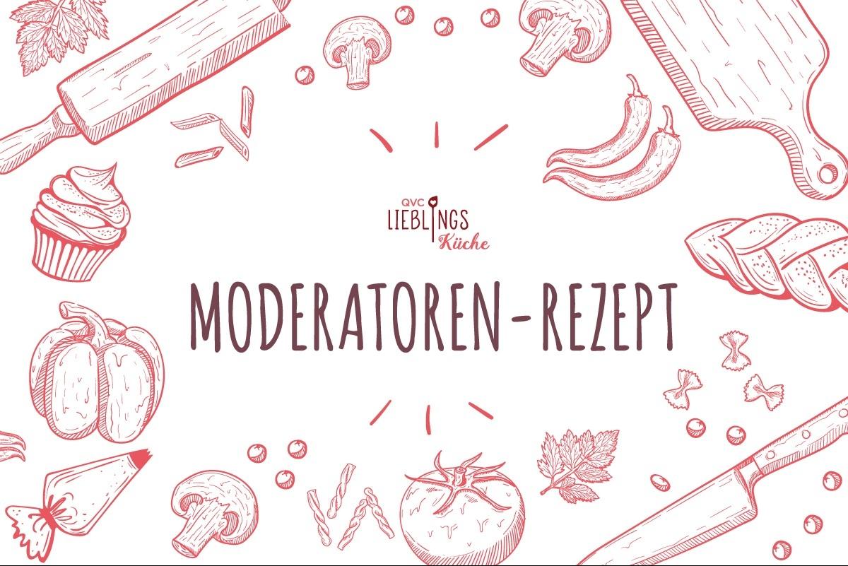 Moderatoren-Rezept
