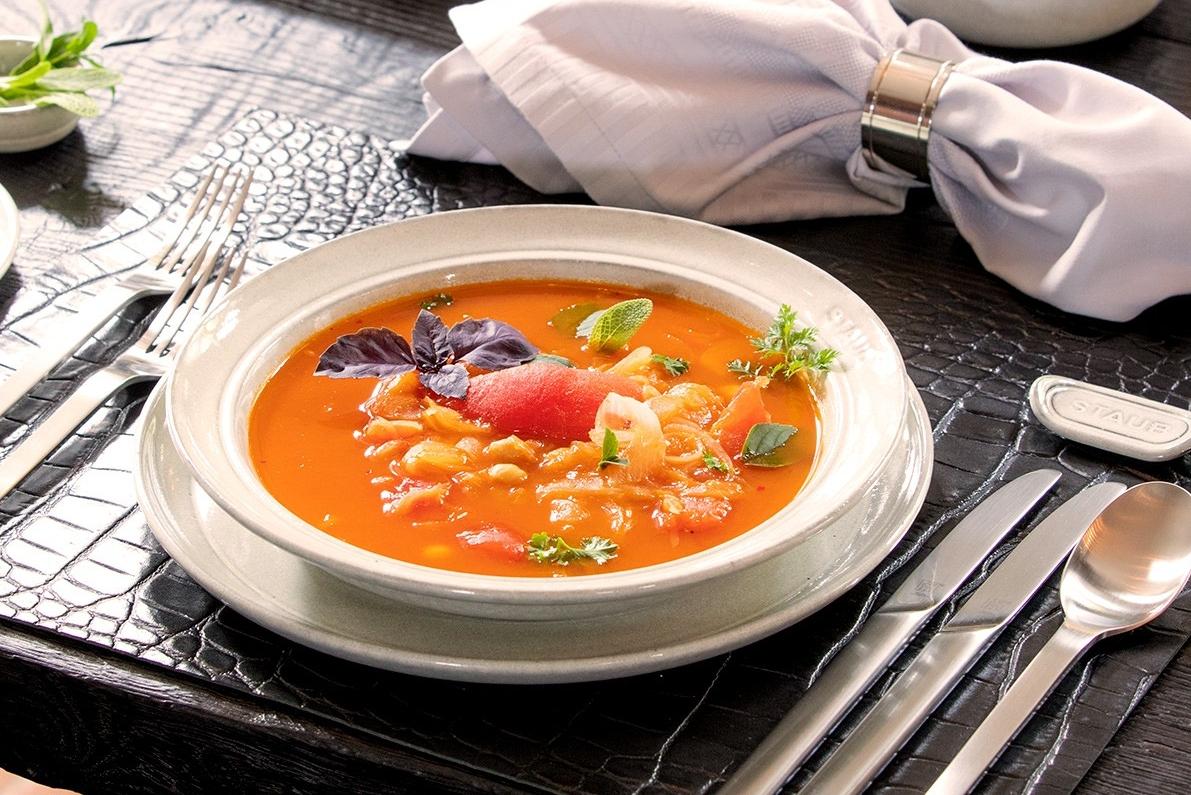 Zwiebelsuppe Einkochen mit Su Vössing